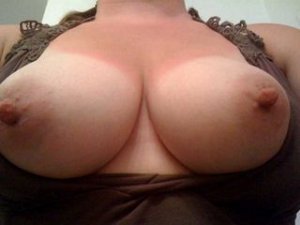 Clivia outcall escort in Fortuna Foothills